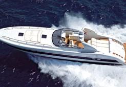 Motorni brodTecnomar Madras 20 na prodaju
