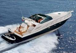 Motorni brodUniesse 57 Open na prodaju
