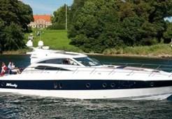 Motorni brodWindy Zephyros 58 na prodaju