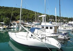 X Yachts X 3/4