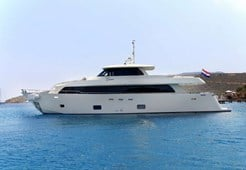 Aegean Yacht 28 for charter in Kastela, Split