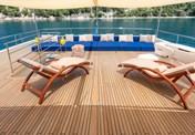 Aegean Yacht 28