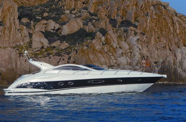 Atlantis 47 for charter in Punat, Krk