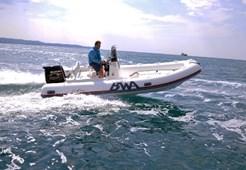 BWA Sport 18 GT