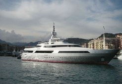 L Baglietto 195 for charter in Split