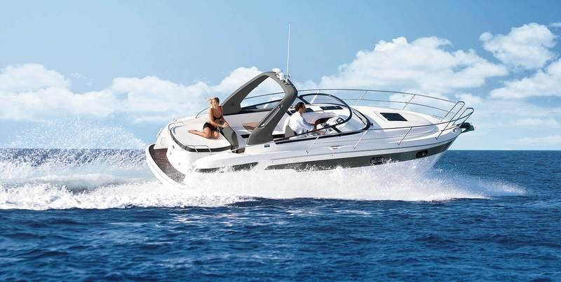 Bavaria 29 Sport for charter in Pula