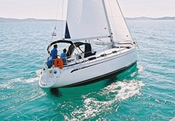S Bavaria 30 for charter in Trogir