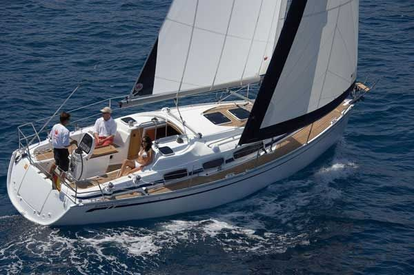 Bavaria 31 Cruiser for charter in Split