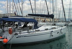 S Bavaria 34 for charter in Trogir