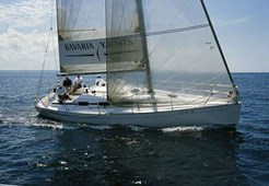 Bavaria 35 for charter in Sukosan