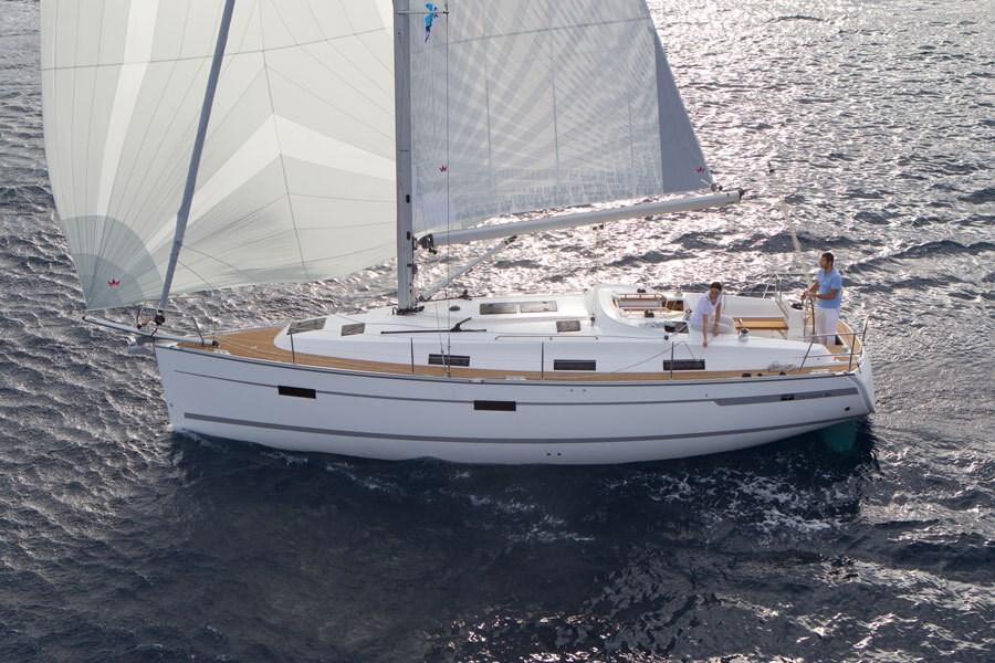 Bavaria 36 Cruiser * for charter in Kastela, Split