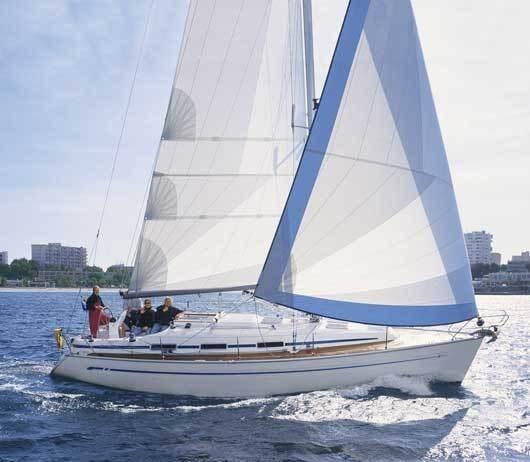 Bavaria 36 Cruiser for charter in Split