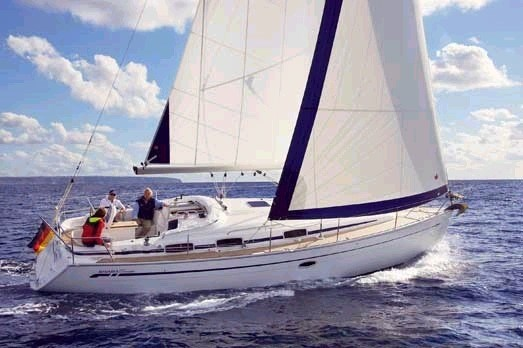 Bavaria 37 for charter in Biograd
