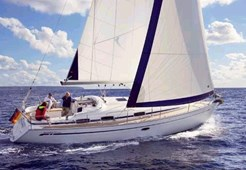 Bavaria 37 Cruiser for charter in