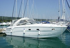 Bavaria 38 Sport HT for charter in Sukosan