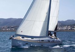 Bavaria 39 Cruiser for charter in Seget Donji