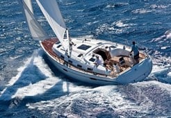 S Bavaria 40S Cruiser for charter in Split