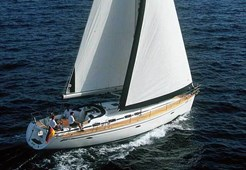 Bavaria 46 Cruiser for charter in