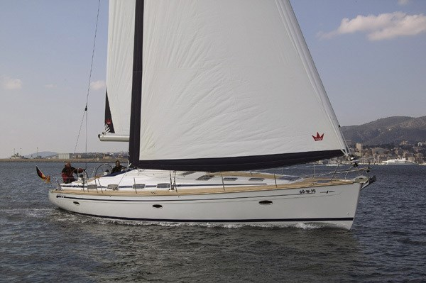 Bavaria 50 Cruiser for charter in Split