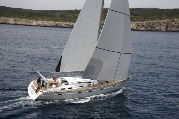 Bavaria 55 (4cab) for charter in Biograd