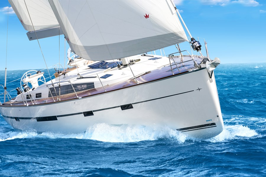 Bavaria 56 Cruiser for charter in Kastela, Split