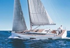 Bavaria C45 Style for charter in Biograd