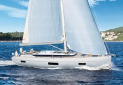 Bavaria C50 Style for charter in Zadar