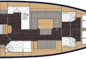 Bavaria Cruiser 45 Holiday