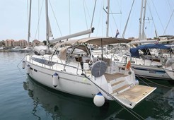Bavaria Cruiser 46 Style for charter in Biograd