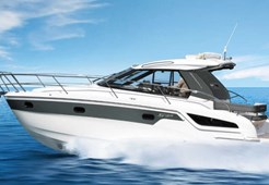 Bavaria S33 HT for charter in Pula