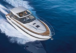 Bavaria S40 Coupe for charter in Pula