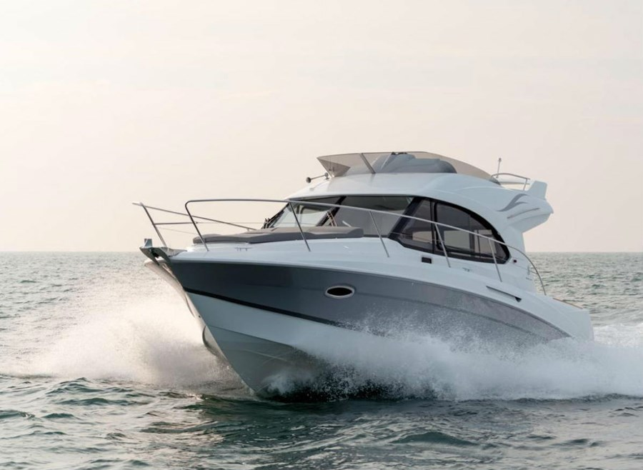 Beneteau Antares 30 Fly for charter in Split