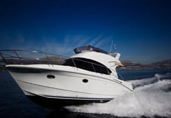 M Beneteau Antares 36 for charter in Split