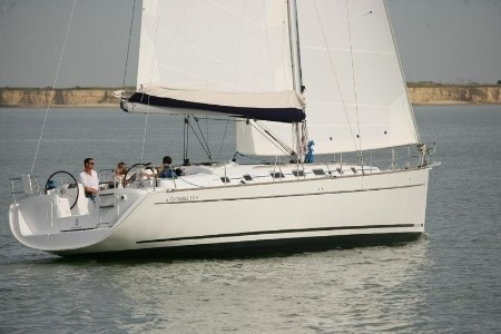 Beneteau Cyclades 50.4 for charter in Split