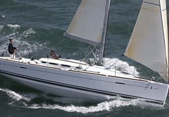 S Beneteau First 40.7 for charter in Seget Donji
