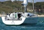Beneteau First 45