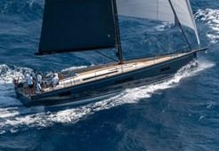 Beneteau First 53 for charter in Split