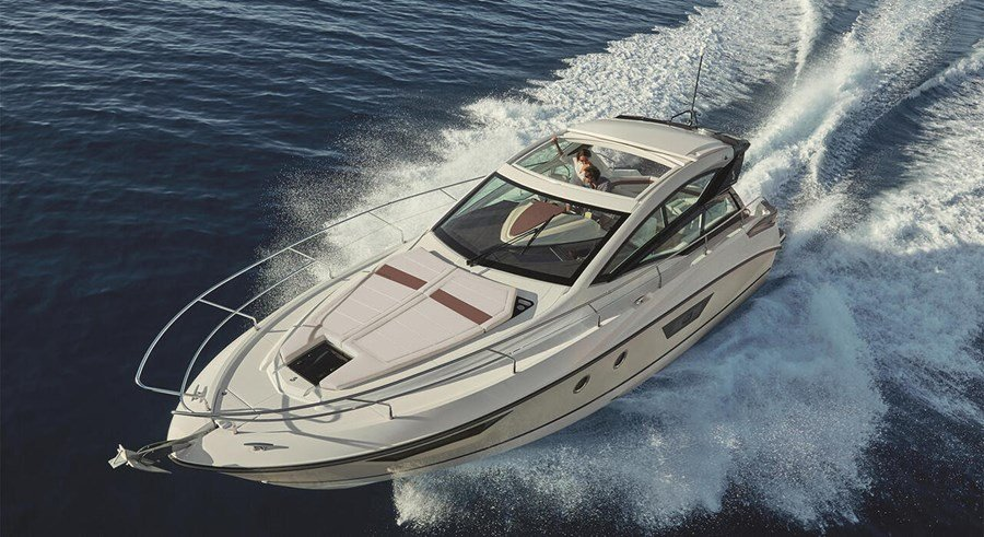 Beneteau Gran Turismo 40 for charter in Pula