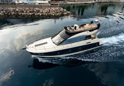 Beneteau Monte Carlo 5 for charter in Opatija