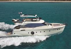 Beneteau Monte Carlo 6 for charter in Split