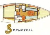 Beneteau Oceanis 311