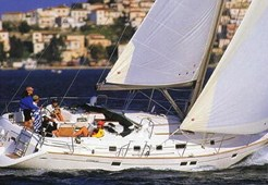 S Beneteau Oceanis 461 for charter in Split