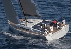 Beneteau Oceanis 51.1 owner for charter in Rogoznica