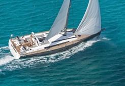 Beneteau Oceanis 55 Owner for charter in Seget Donji