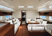 Beneteau Oceanis 55 Owner