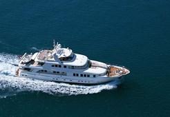 CBI Navi 118 for charter in Hrvatska
