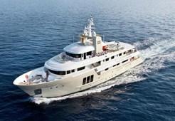 Cizgi Yacht 42 for charter in Split