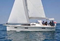 Cobra 38 for charter in Sukosan