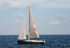 Comar Comet 45s for charter in Split