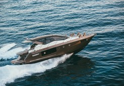 Cranchi M44 HT for charter in Split